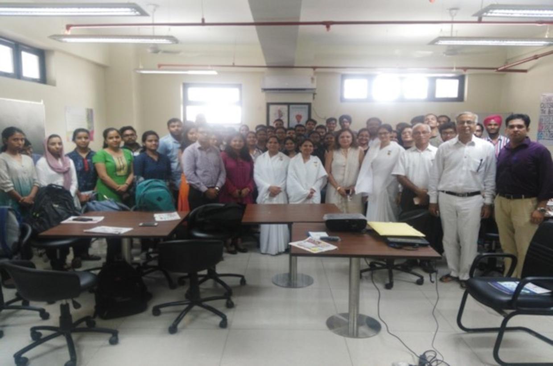 Workshop on Entrepreneurship Development Programme – 1 (23/07/2018 to 25/07/2018)