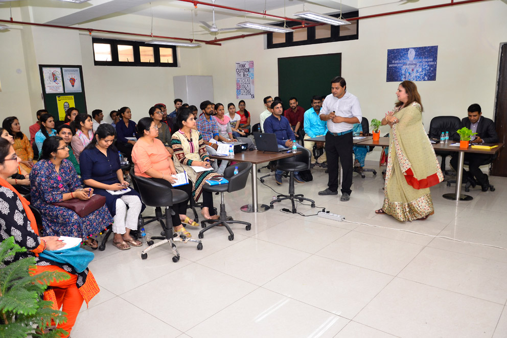 Workshop on PSS Centre of Excellence in Particle Characterization (09/05/2018)